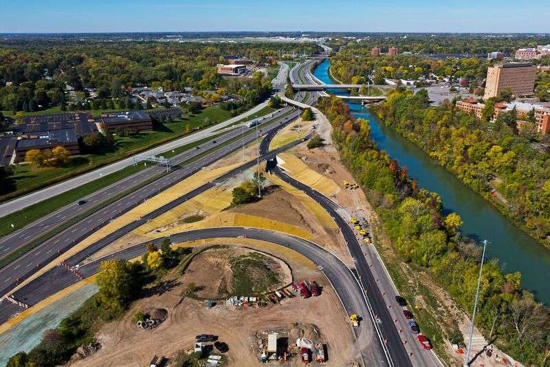 nysdot projects Buffalo, ny (wivb) – the new york state department of transportation will not move forward with the scajaquada corridor project, the department.