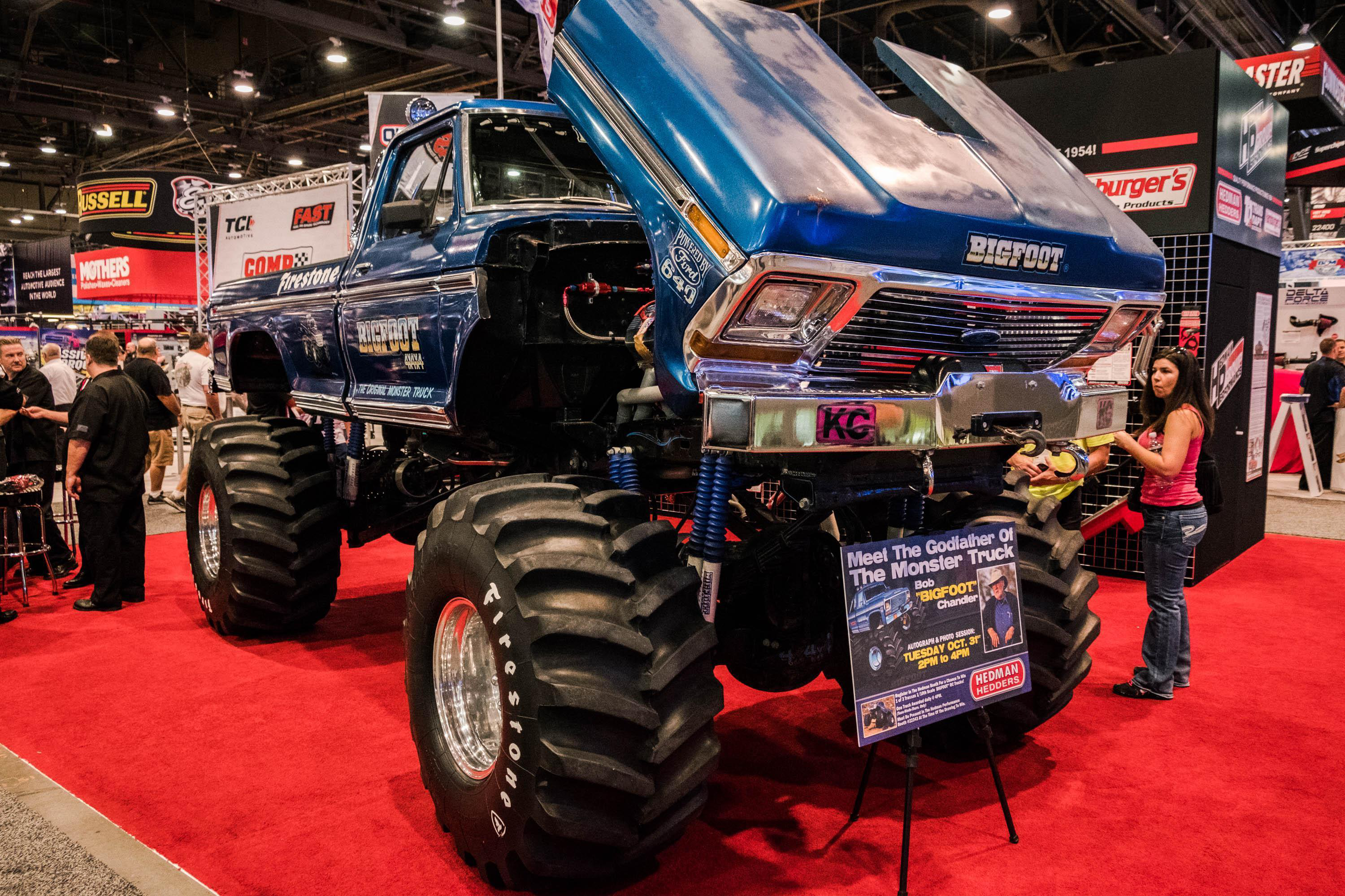 Sema Ford Gallery Of