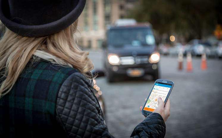 Via rideshare program to replace buses in Arlington, Texas