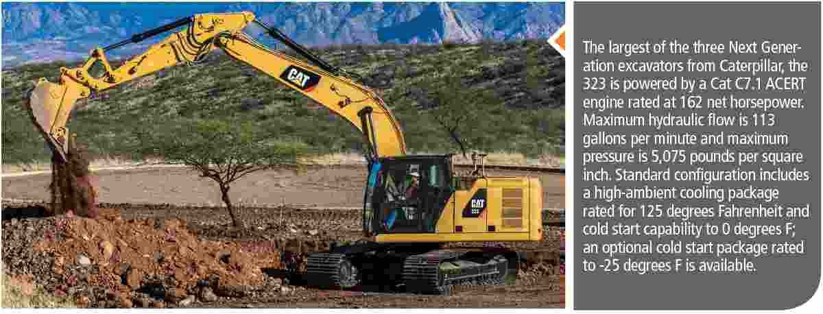 The Smarter Excavator: Burst of tech brings intelligent