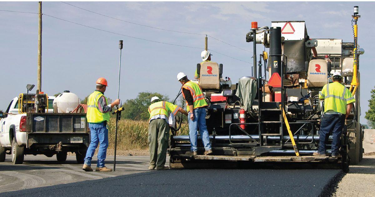 EPA rolls back 2015 Waters of the U.S. rule ARTBA says move will reduce