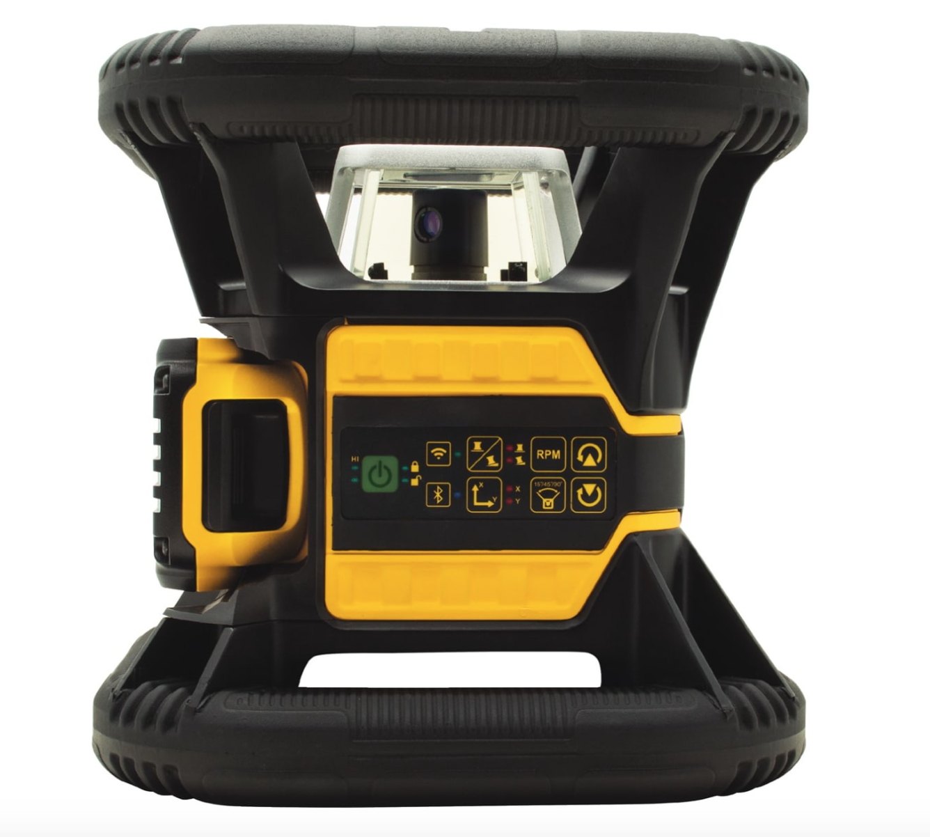 DeWalt steps up its laser game with pair of new rotary