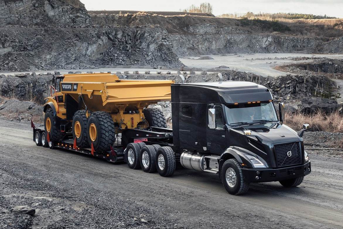 Volvo Unveils New Vnx Series Trucks Designed For Heaviest Of Heavy. The New Volvo Vnx Series Heavy Haul Trucks Can Pull Up To 225000 Pounds With A 605 Horsepower 2050 Ftlb Torque Engine. Volvo. Volvo Semi Truck Steering Diagram At Scoala.co