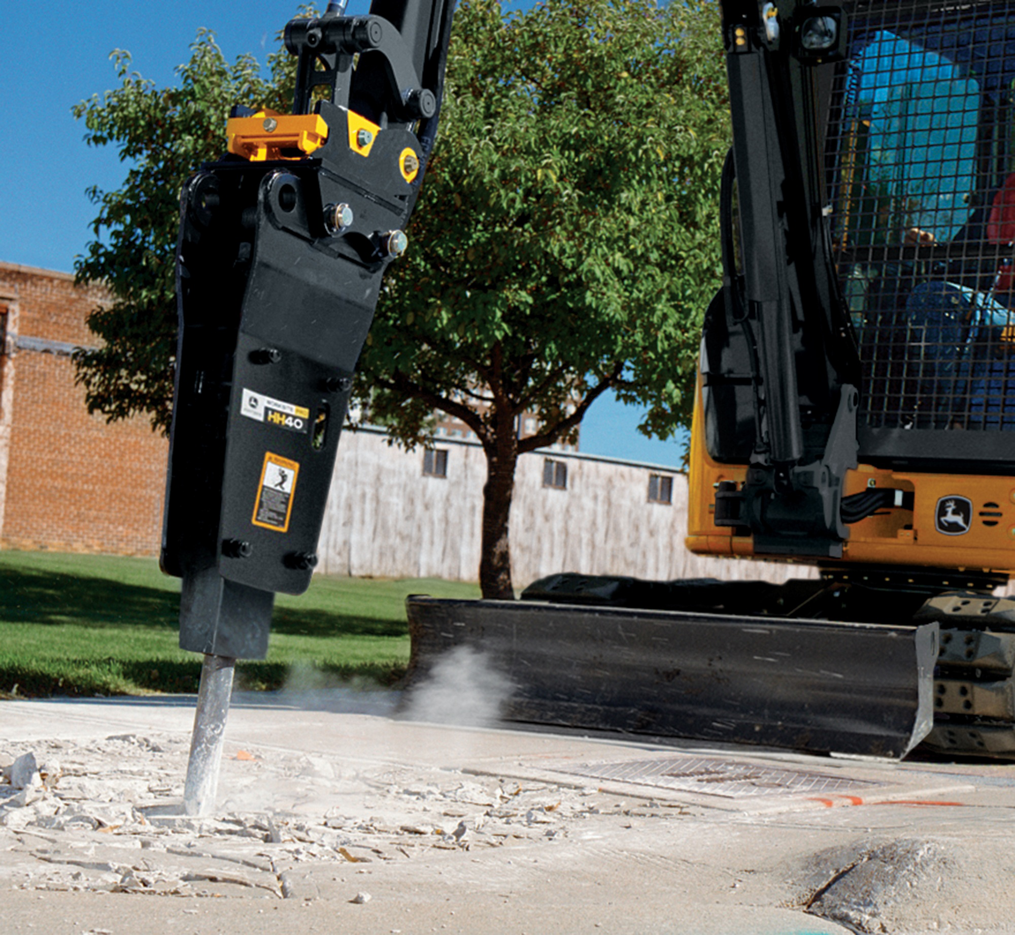 Attachment Roundup: Equipment attachments you can't forget