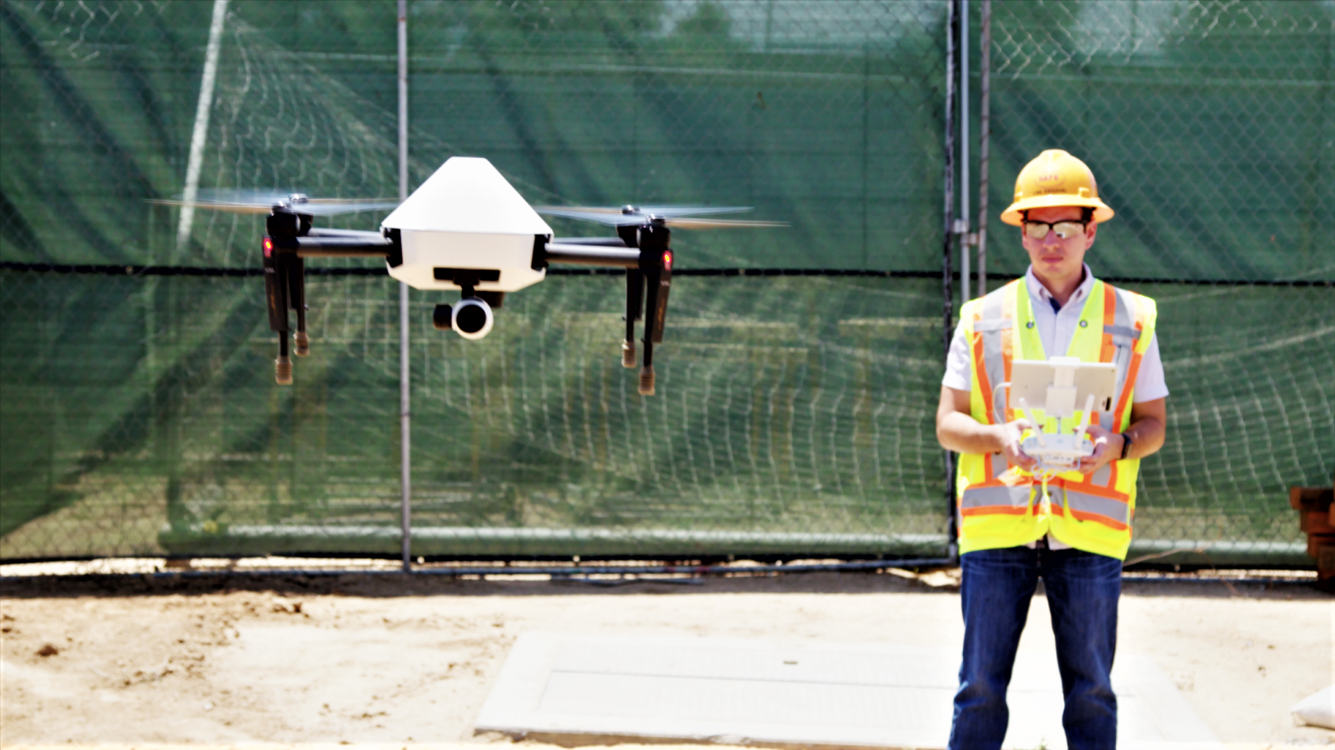 Komatsu buys 1,000 drones from Chinese drone manufacturer