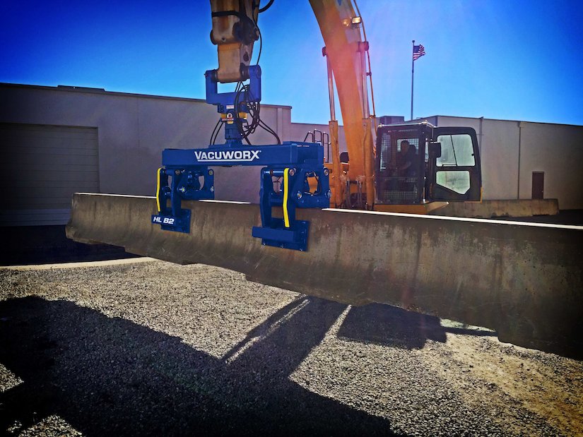 Vacuworx Heavy Equipment
