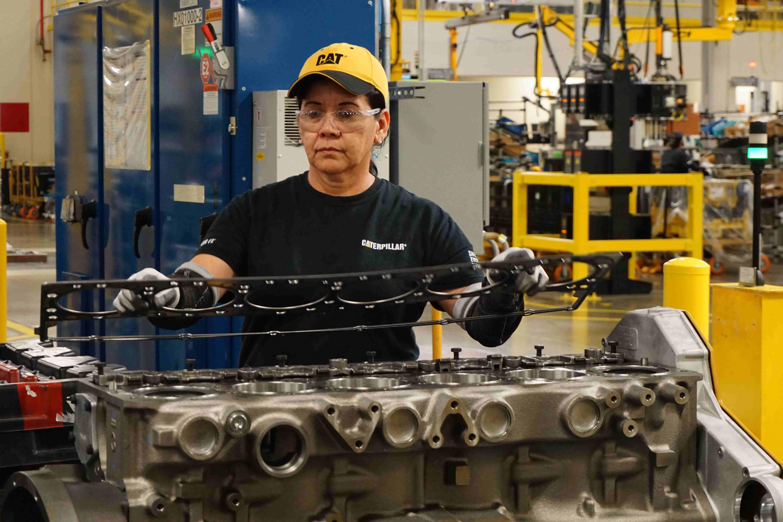 2018 Ram Power Wagon >> Equipment Roundup: Inside Cat's Seguin engine plant; Ram ...