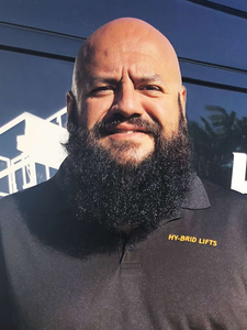 Powell Truck Sales >> Jesus Pedraza named Custom Equipment territory manager