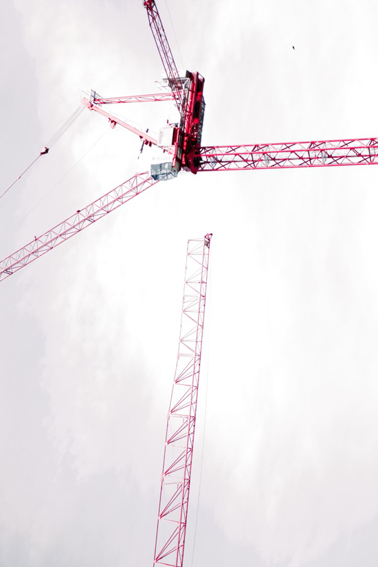 manitowoc potain crane