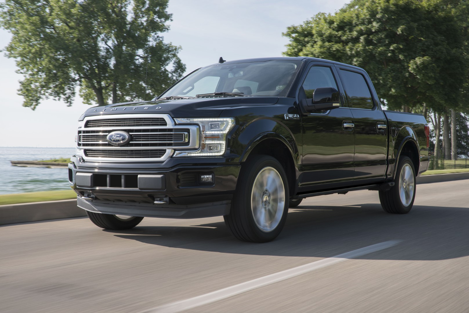 Ford 2019 f 150 limited