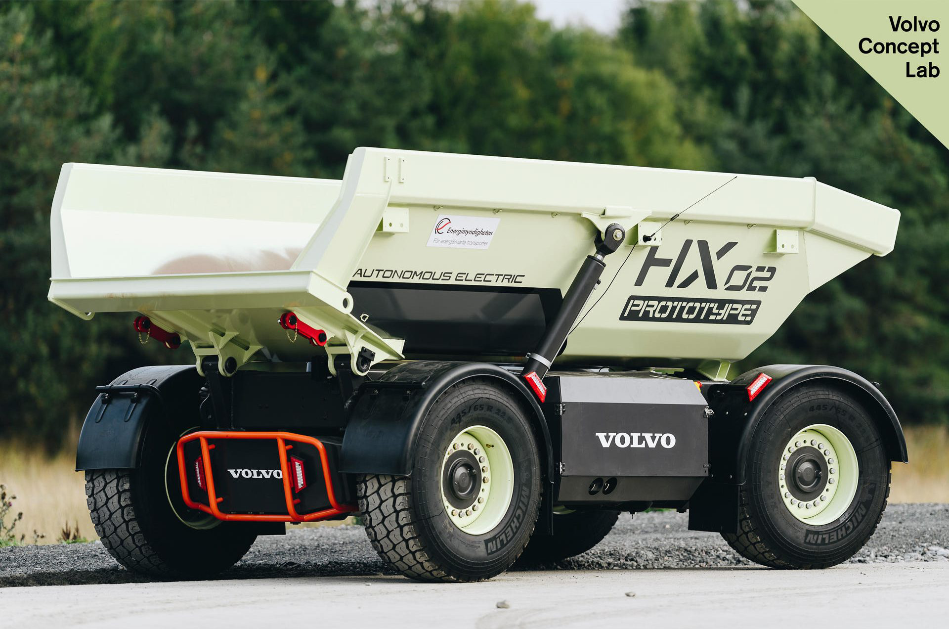 Volvo, Skanska begin field testing of electric site quarry, expect 95% carbon emissions reduction, 25% operational cost reduction