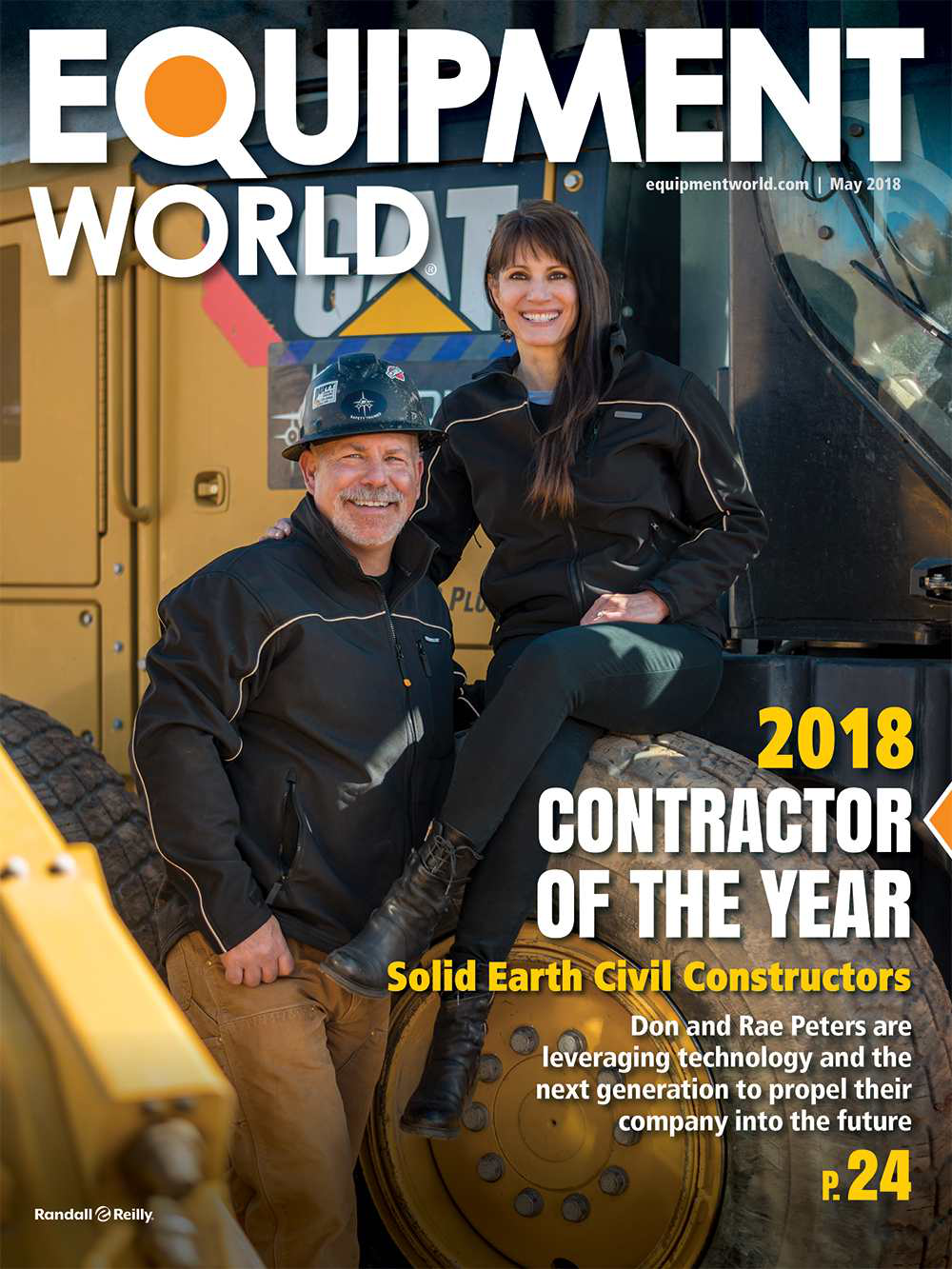 2019 Contractor of the Year Contest Open for Business