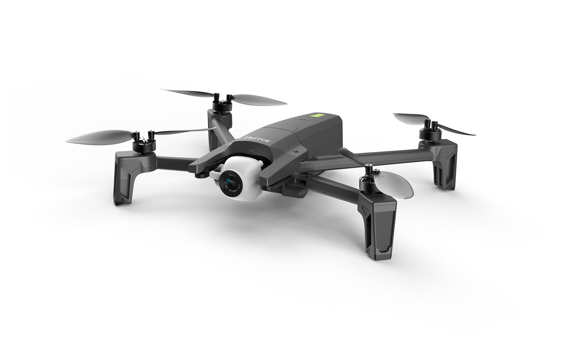 Anafi Work Ultra Compact Drone From Parrot