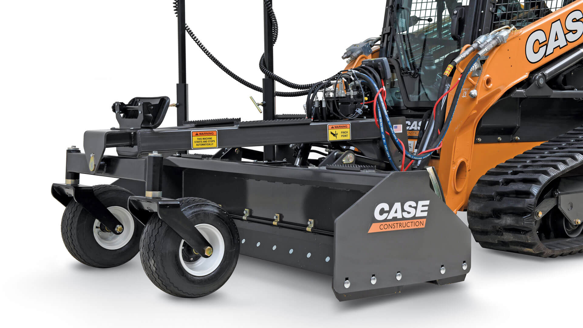 Turn a CTL into a mini grader with Case's Laser Grading Box