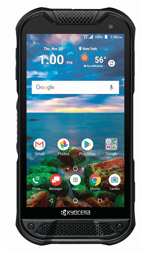 The 5 best smart phones for construction professionals