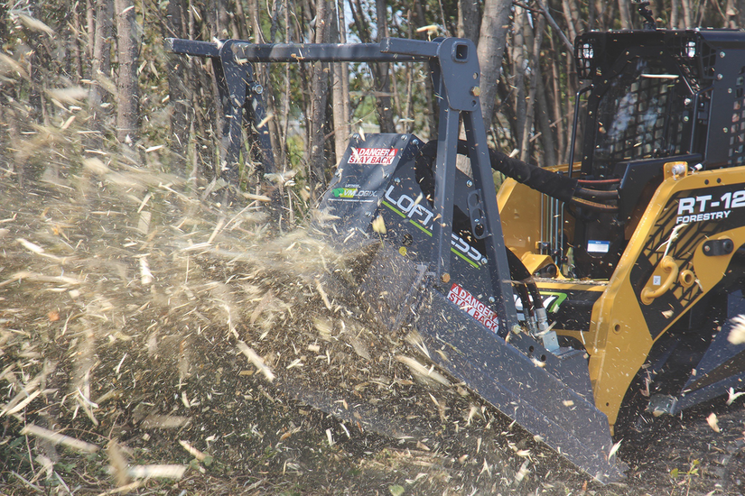 10 Attachments To Help You Do More With Your Skid Steer Or Ctl