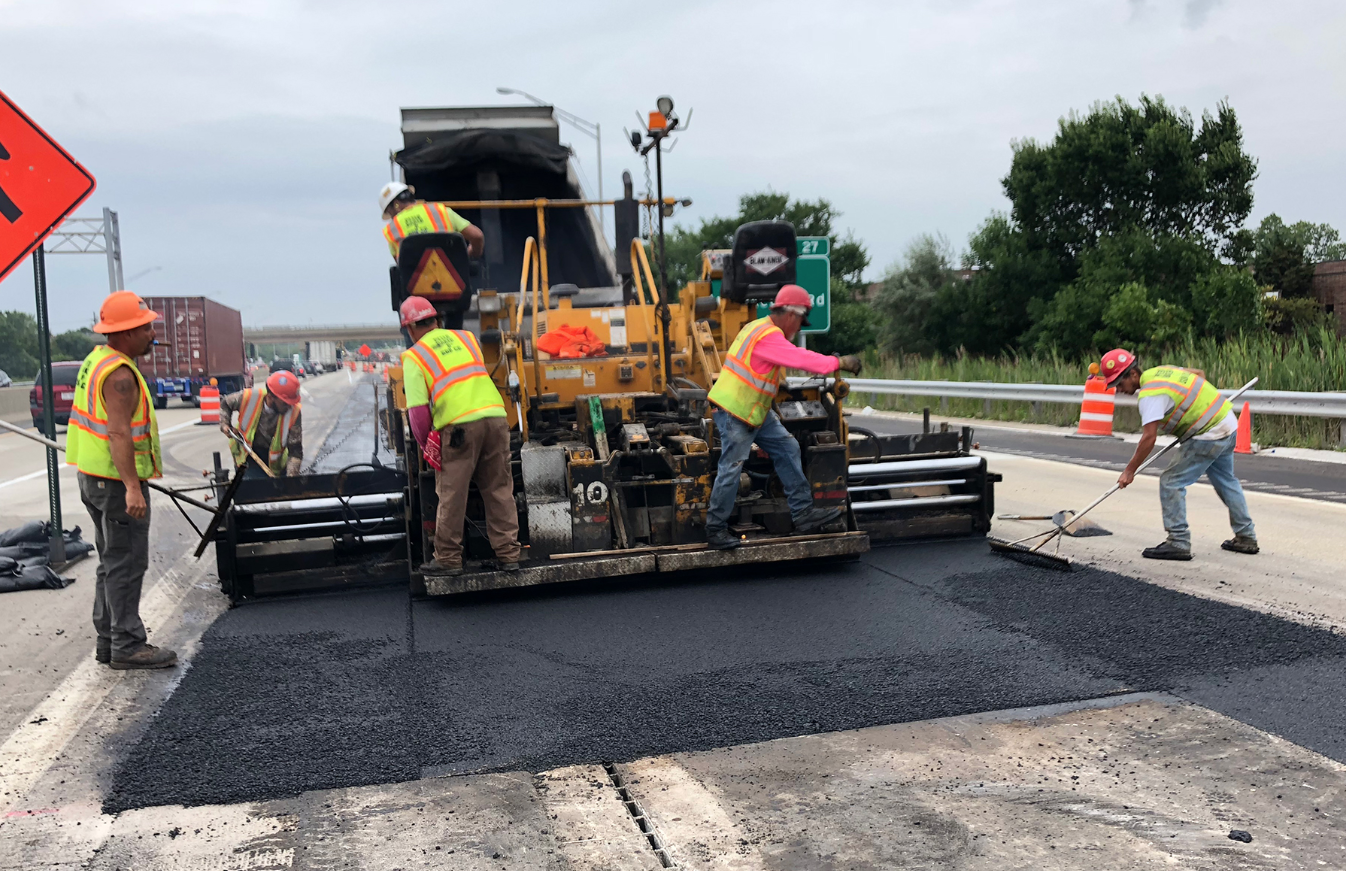 Asphalt Institute Foundation issues RFP for asphalt durability research