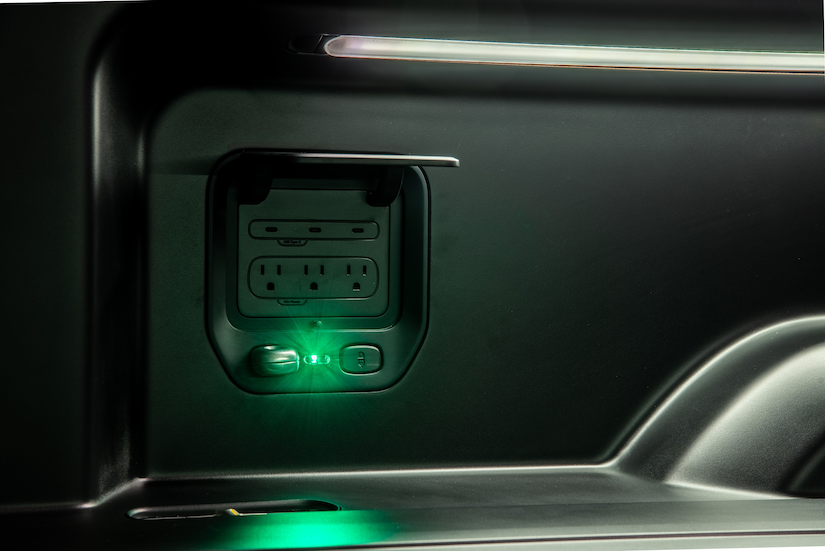 Rivian R1T™ All-Electric Truck battery system