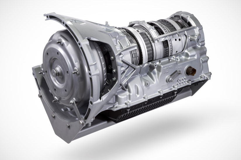 Ford introduces new Super Duty trucks with gas V8 option