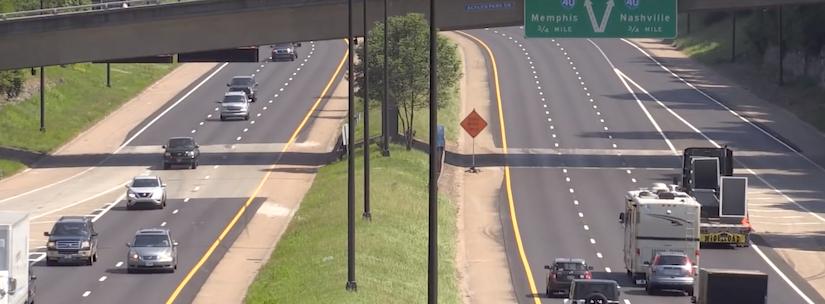 Tennessee Interstate