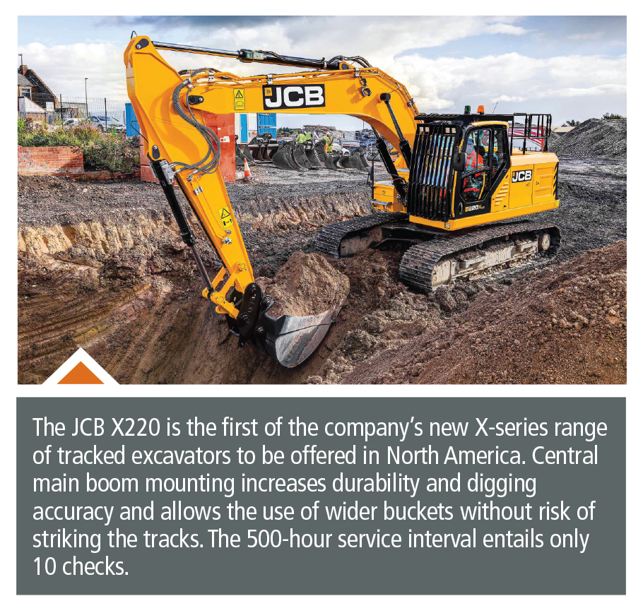 With intelligent excavators ruling the marketplace, here's how to