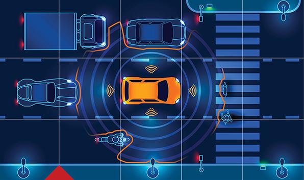 Collision Avoidance Technology