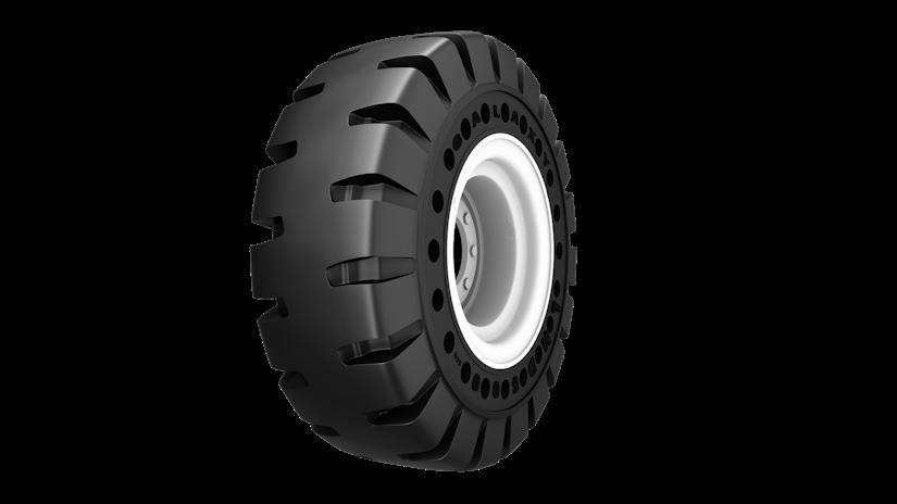 ATG Galaxy brand, LHD 500 SDS tire