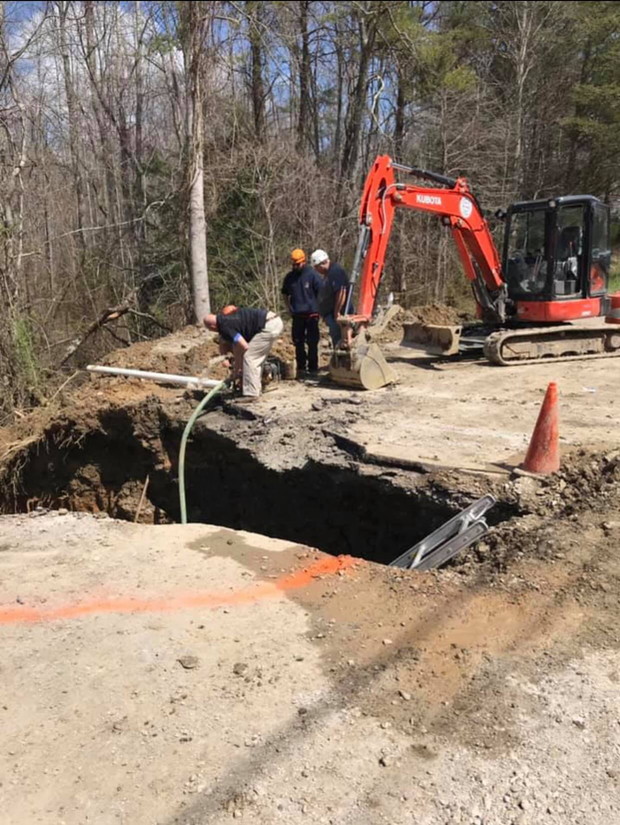OSHA investigating 5 trench deaths that occurred recently
