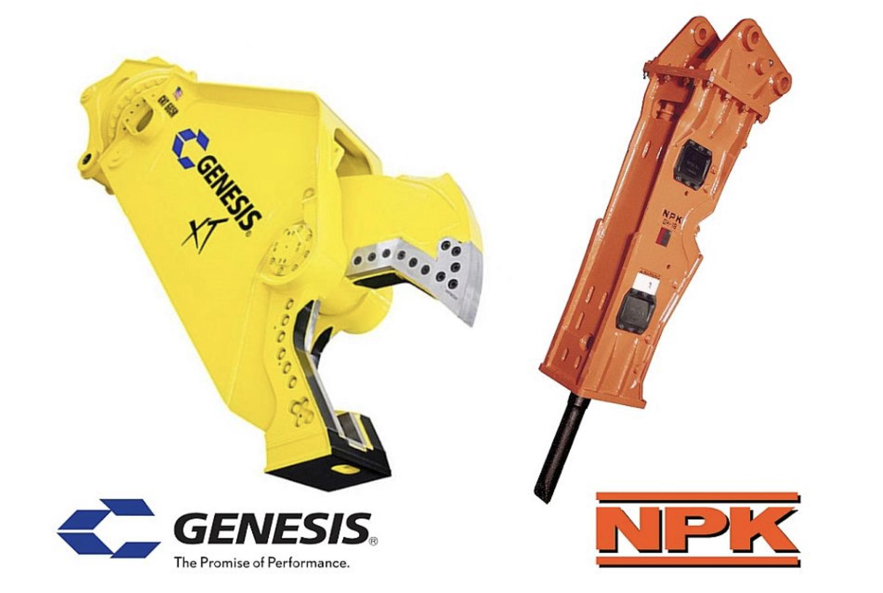 genesis and npk tools