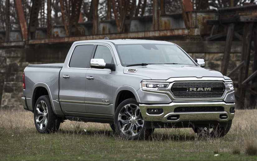 3l v6 ecodiesel engine is back for the ram 1500 for 2020