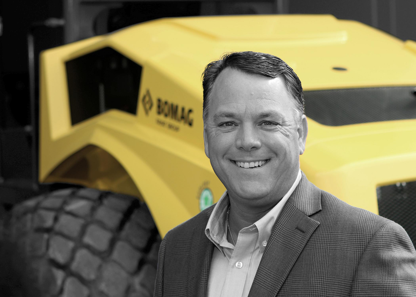 BOMAG taps Nelson as director of dealer sales for western U.S. Canada