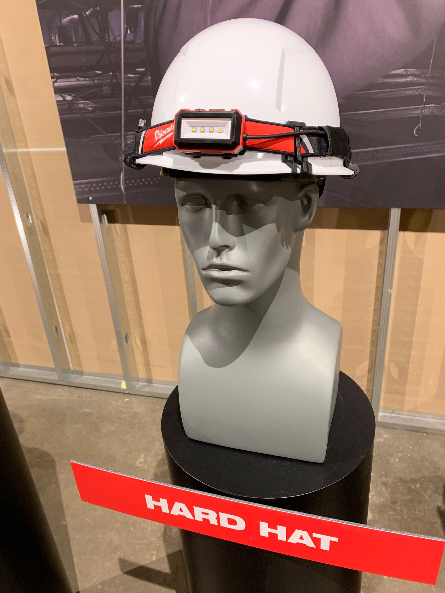 Milwaukee Transforms The Hard Hat Into A Working Tool And