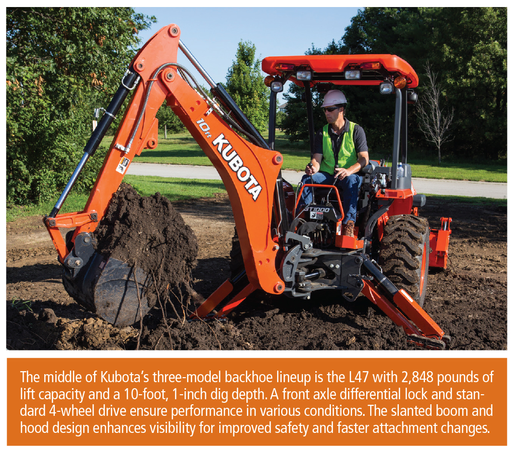 Backhoe bounce-back? OEMs declare rebound underway with
