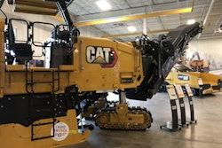Cat PM620
