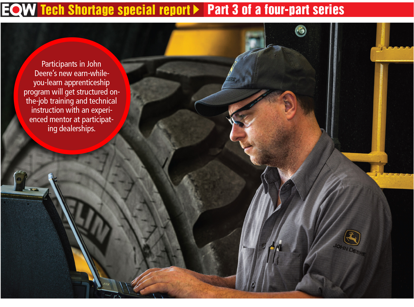 27 Ways To Attract And Retain Equipment Technician Talent Part 3 In Series