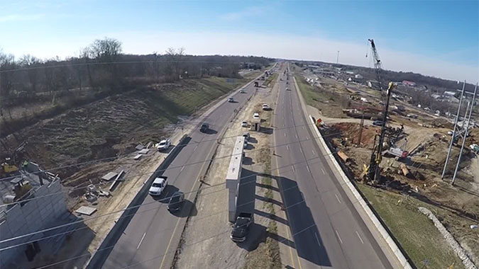 Final Section Of INDOT's I-69 Project To Begin In Early 2020