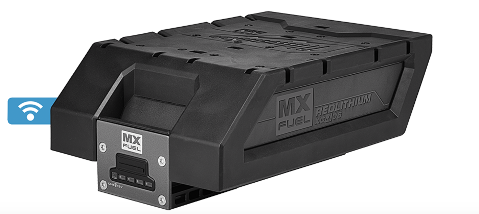 Milwaukee MX Fuel XC 406 battery