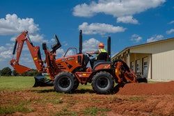 Ditch Witch RT80 3