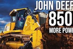 Deere 850L thumb