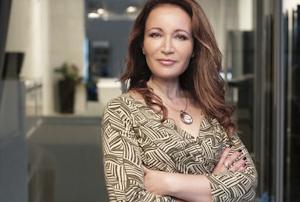 Ritchie Bros. CEO, Ann Fandozzi