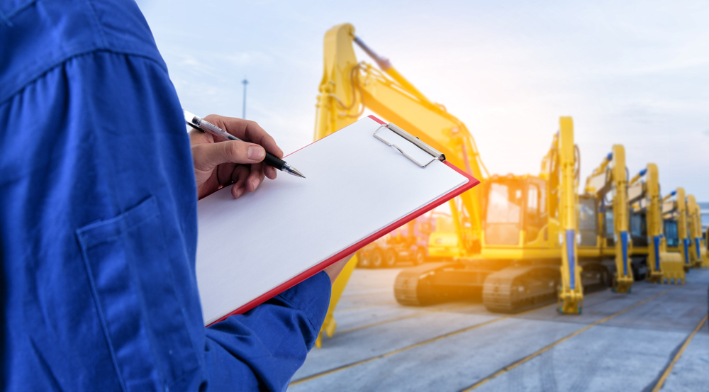 How to manage two challenges construction equipment dealers can't avoid