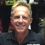 Darren Priest