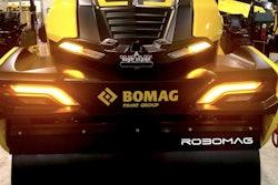 BOMAG Robomag 2 copy