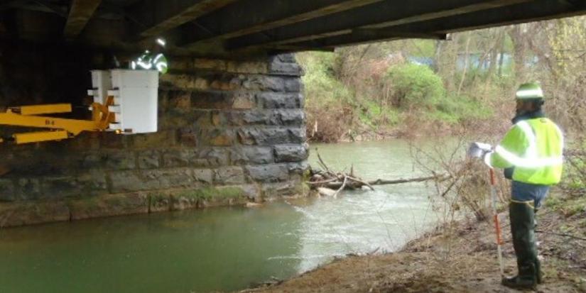 PennDOT COVID-bridge inspection