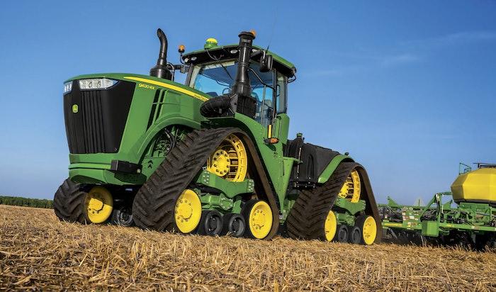 John Deere 9260RX Tractor