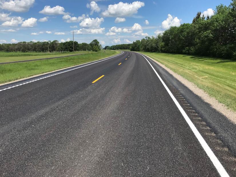 North Dakota Highway 5
