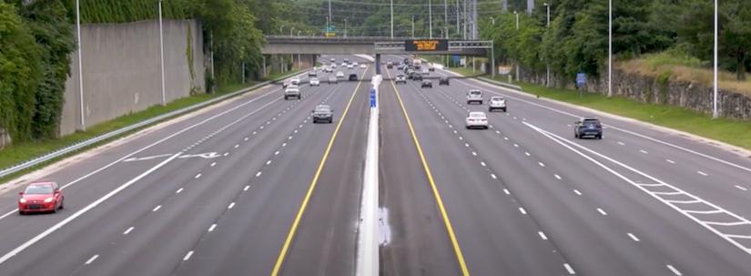 Interstate 440 Nashville