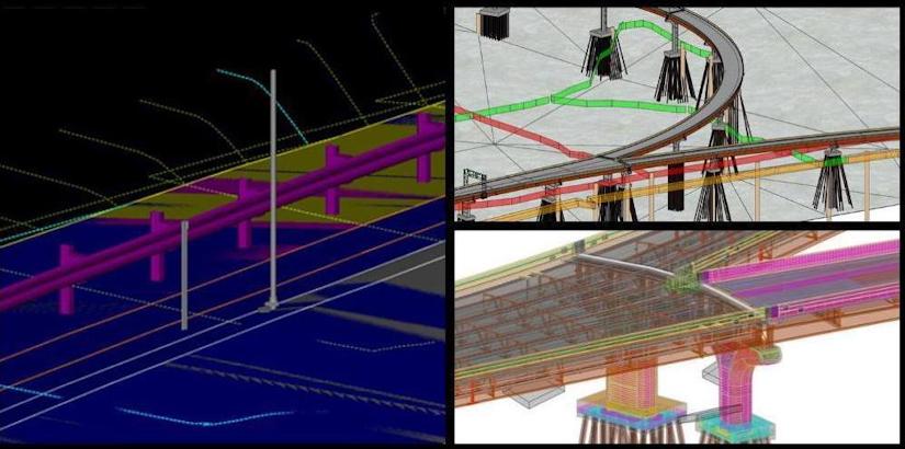 PennDOT 3D plans