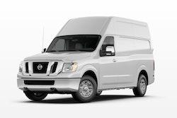 Nissan NV Commercial Van