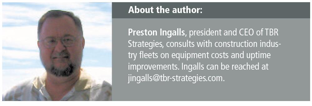 Preston Ingalls